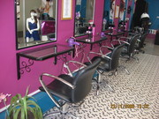TEAZ HAIR STUDIO , TUMUT. FOR SALE