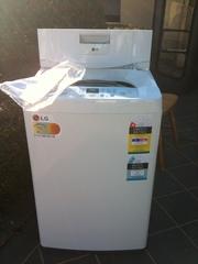 5Kg LG Washing Machine