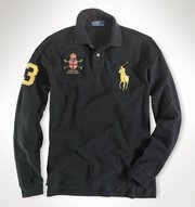 $125 for 10pc ralph lauren polo shipping free, cheap abercrombie shirt
