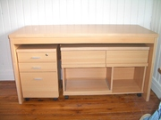 DESK - make an offer