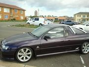 05 vy holden ss purple