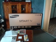 Samsung 55inch led 3d smart tv