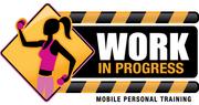 Work in Progress Mobile Personal Training