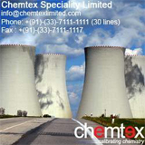 Cooling Tower Water Scale and Corrosion Inhibitor