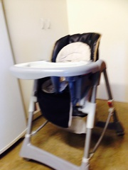 Love an care recline highchair for sale