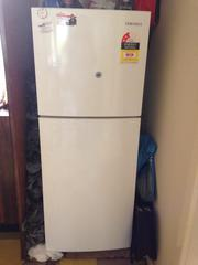 Samsung 216L Fridge & Freezer