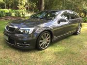2007 Hsv 2007 WM HSV GRANGE 1 OWNER