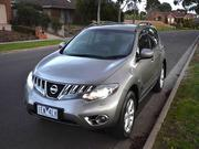 2009 Nissan Murano Nissan Murano Z51 Ti 2009  ::: MINT CONDITION !! :