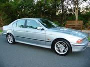 1997 BMW 1997 BMW 535i E39 V8 AUTOMATIC SEDAN.17