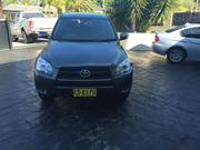 2011 TOYOTA rav4 TOYOTA RAV4 CV 2011 IN VERY GOOD CONDITION