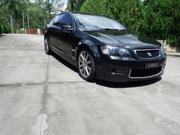 Hsv Only 155358 miles