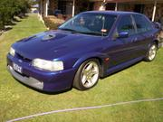 1993 FORD 1993 FORD FALCON EB GT