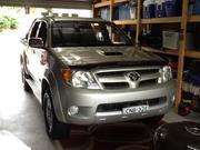 Toyota Hilux 193491 miles