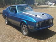 1973 Ford 351 73 MACH1 SUIT XB FALCON COUPE