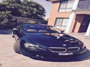 Bmw 645 2004 BMW 645ci E63 Steptronic