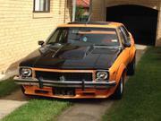 Holden Torana QR694392