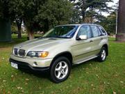 Bmw 2003 BMW X5 2003 E53 3.0i