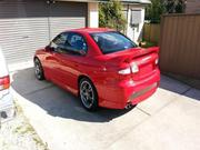 HSV CLUBSPORT RED VX HSV CLUBSPORT V8..100% READY FOR R/WTHY..16