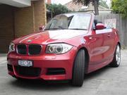 Bmw Only 60500 miles 2009 BMW 135i E88 Auto