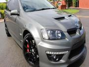 Holden 2011 2011 Holden Special Vehicles Clubsport R8 Tourer A