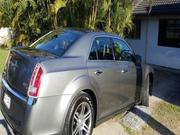 CHRYSLER 300 2012 Chrysler 300 C Luxury Auto MY12