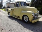 CHEVROLET PICKUP 1954 Chevrolet Pickup Manual