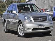 Lexus Ls 430 43824 miles