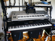 Yamaha Tyros2 61-Key, Tyros3 Keyboard $850.00