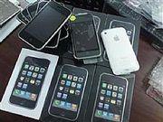 Apple iPhone 4G HD 16GB (White) (Factory Unlocked) 445usd.